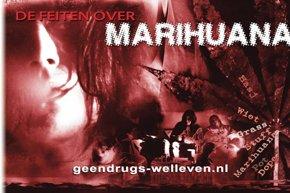 Marihuana boekje