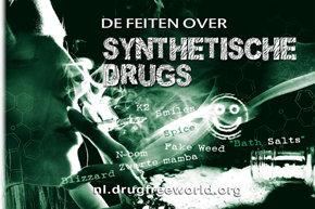 Synthetisch drugs boekje